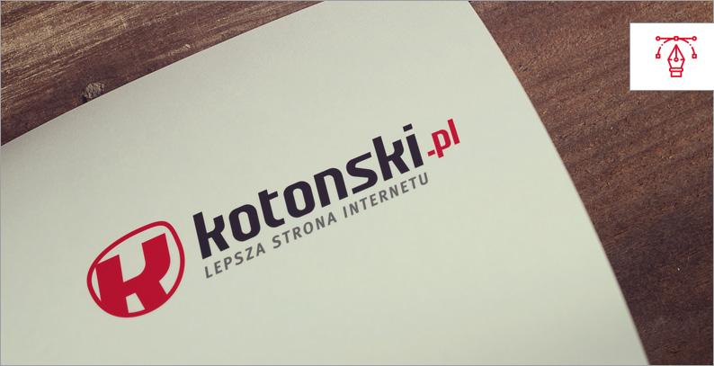 Identyfikacja firmy - tworzenie logotypów dla firm